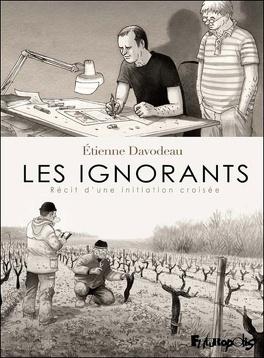 Couverture du livre : Les ignorants