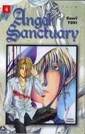 Angel sanctuary, tome 4