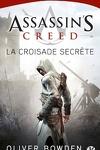 couverture Assassin's Creed, Tome 3 : La Croisade Secrète
