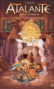 Atalante - La Légende, Tome 3 : Les Mystères de Samothrace