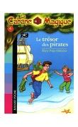 La Cabane magique, Tome 4 : Le Trésor des pirates