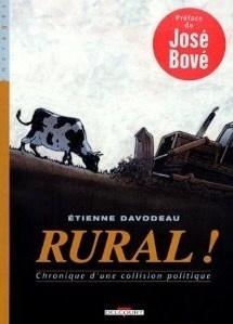 Couverture du livre : Rural !