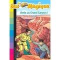 Le Bus Magique, tome 20 : Virée au Grand Canyon