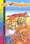 Le Bus Magique, tome 9 : Sur la piste des kangourous