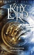 Kitty Lord, tome 2 : Kitty Lord et l'Anneau Ourovore