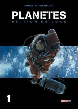 Couverture du livre : Planètes - Edition de luxe, Tome 1