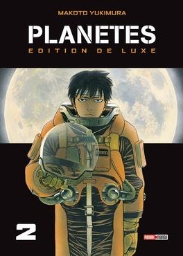 Couverture du livre : Planètes - Edition de luxe, Tome 2