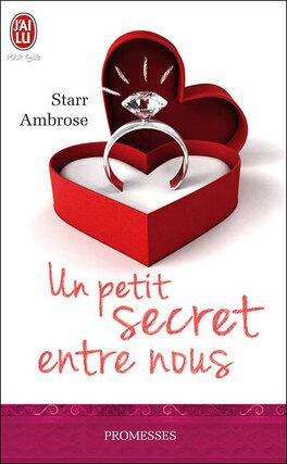 Couverture du livre : Un petit secret entre nous