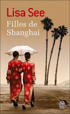 Couverture de Filles de Shanghai