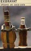 Chianti et coca-cola