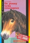 Un poney très courageux