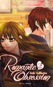Romantic Obsession, Tome 2
