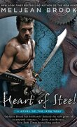 The Iron Seas, Tome 2 : Heart of Steel