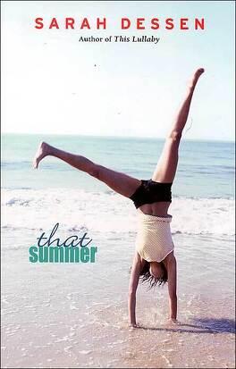 Couverture du livre : That Summer