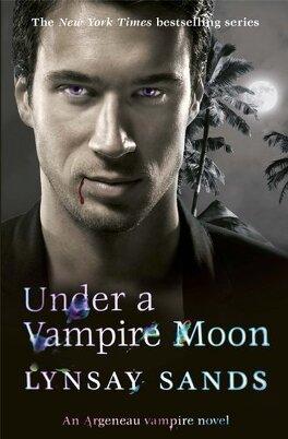 Couverture du livre : Les Vampires Argeneau, Tome 16