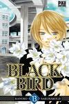 couverture Black Bird, Tome 13