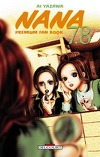 Nana Fan Book 7.8