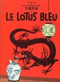Les Aventures de Tintin, Tome 5 : Le Lotus bleu