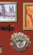 Monster, Intégrale de luxe T5