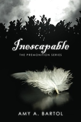 Couverture du livre : The Premonition, Tome 1 : Inescapable