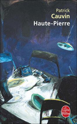 Couverture du livre : Haute-Pierre