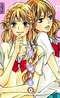 Sawako, tome 11