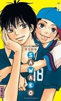 Sawako, tome 13