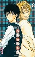 Sawako, tome 8