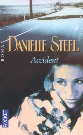 Couverture du livre : Accident