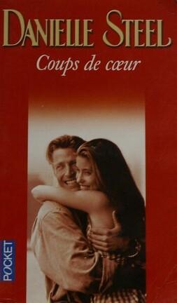 Couverture du livre : Coups de coeur
