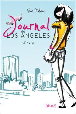Couverture du livre : Journal de Los Angeles