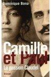 couverture Camille et Paul : la passion Claudel