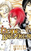 Code : Breaker, Tome 5