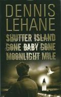 Shutter Island - Gone Baby Gone - Moonlight Mile