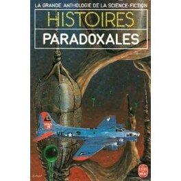 Couverture du livre : Histoires paradoxales