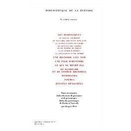 Couverture du livre : Oeuvres romanesques complètes Tome II