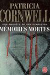 couverture Mémoires mortes