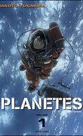 Planètes, Tome 1