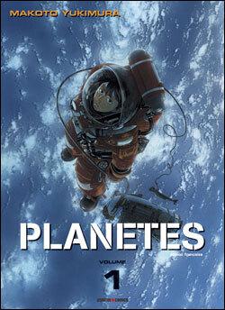 Couverture du livre : Planètes, Tome 1