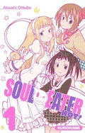 Soul Eater Not! tome 1