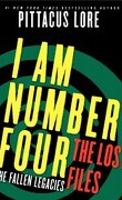 I Am Number Four: The Lost Files: The Fallen Legacies (Lorien Legacies)