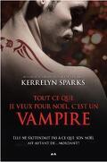 Histoires de vampires, Tome 5 : Tout ce que je veux pour Noël, c'est un vampire