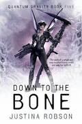 Lila Black, Tome 5 : Down to the Bone