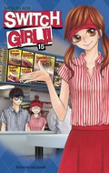 Switch Girl, Tome 15