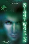 couverture Night World, Tome 7 : Chasseresse