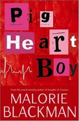 Couverture du livre : Pig Heart Boy