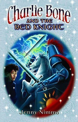 Couverture du livre : Children of the Red King, Book 8 : Charlie Bone and the Red Knight