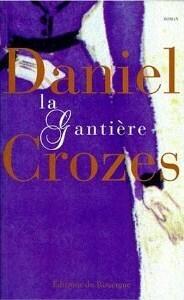 Couverture du livre : La Gantière