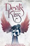 couverture Devil's Kiss, Tome 1 : Devil's Kiss