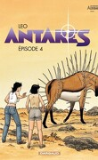 Les Mondes d'Aldébaran, Cycle 3 - Antarès, Épisode 4